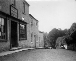 Batcombe Post Office c. 1911