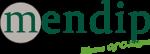 Mendip Signs logo